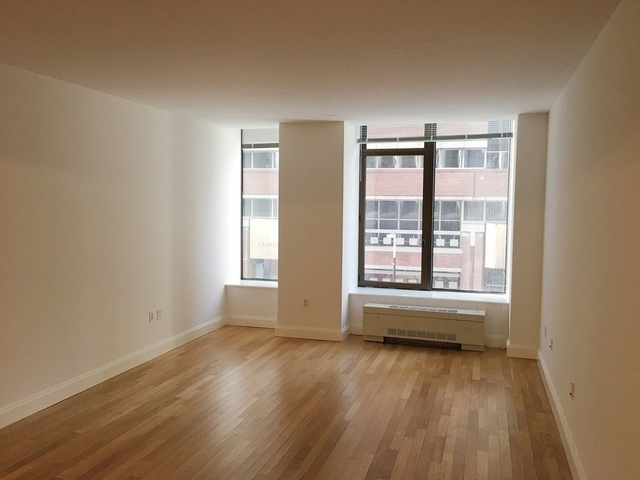 Studio, Financial District Rental in NYC for $2,905 - Photo 1