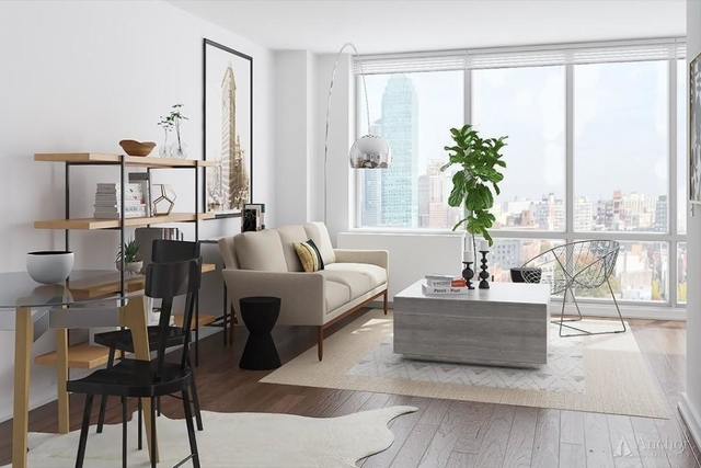 1 Bedroom, Hunters Point Rental in NYC for $3,225 - Photo 2