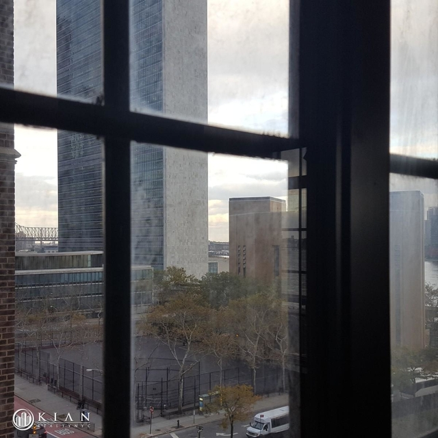 Studio, Tudor City Rental in NYC for $1,950 - Photo 2