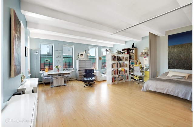 1 Bedroom, Two Bridges Rental in NYC for $3,995 - Photo 1