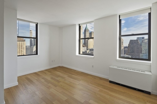 Studio, Financial District Rental in NYC for $2,980 - Photo 1