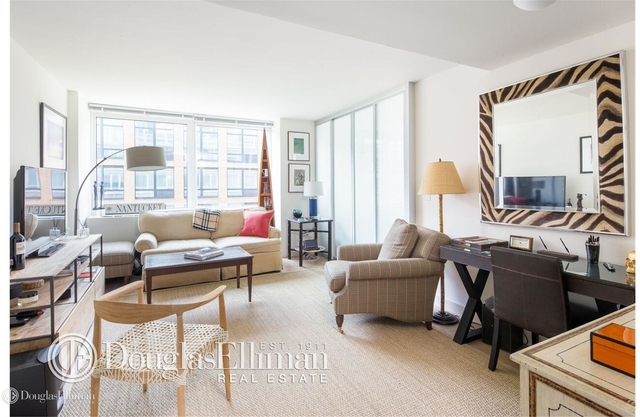 1 Bedroom, Chelsea Rental in NYC for $5,620 - Photo 1