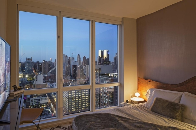 1 Bedroom, Hell's Kitchen Rental in NYC for $4,286 - Photo 1