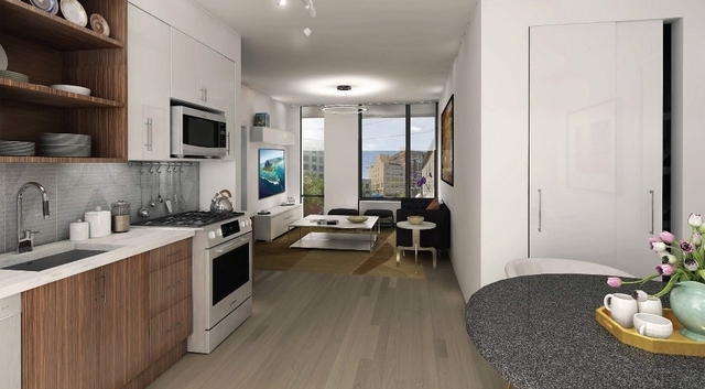 Studio, Long Island City Rental in NYC for $2,245 - Photo 1