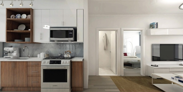 Studio, Long Island City Rental in NYC for $2,245 - Photo 2