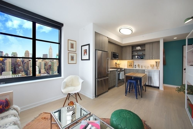 Studio, Hell's Kitchen Rental in NYC for $3,173 - Photo 1