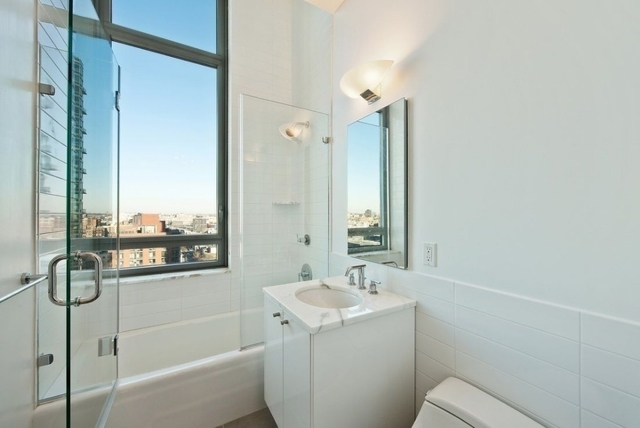 1 Bedroom, Hunters Point Rental in NYC for $2,996 - Photo 2