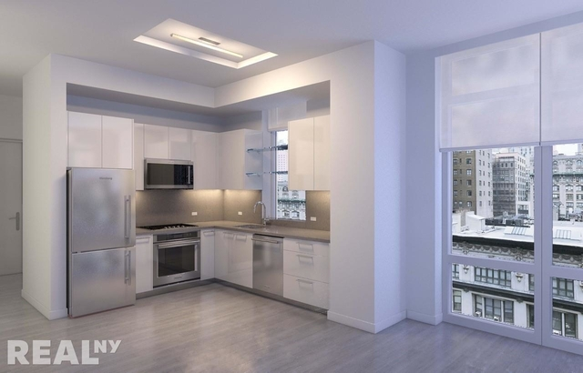 1 Bedroom, Koreatown Rental in NYC for $5,295 - Photo 2
