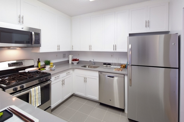 2 Bedrooms, Newport Rental in NYC for $3,845 - Photo 1