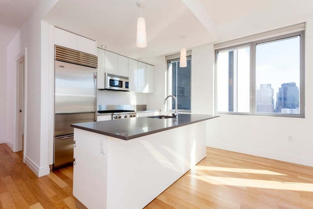 2 Bedrooms, Hell's Kitchen Rental in NYC for $4,470 - Photo 2