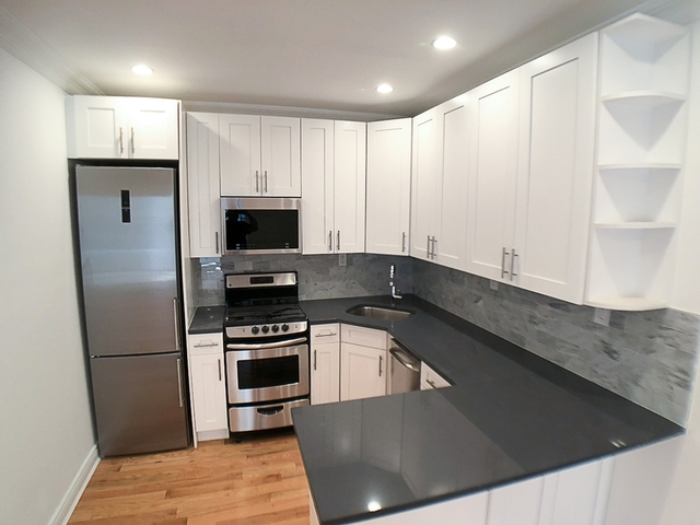 1 Bedroom, North Slope Rental in NYC for $2,499 - Photo 2