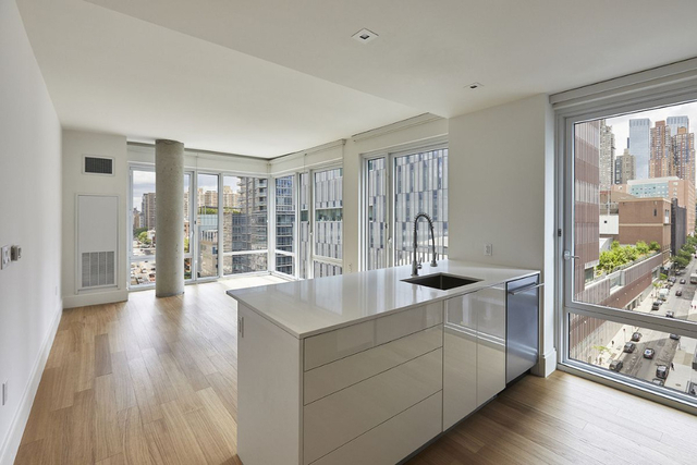 Room, Hell's Kitchen Rental in NYC for $1,725 - Photo 2