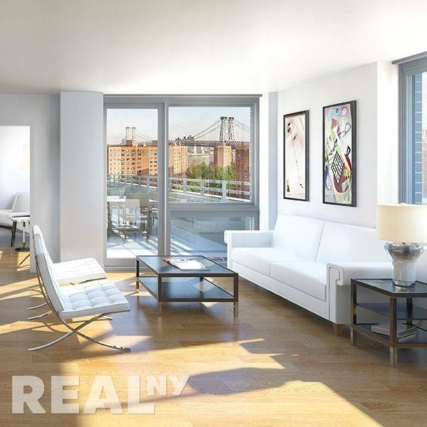 2 Bedrooms, Alphabet City Rental in NYC for $3,662 - Photo 2