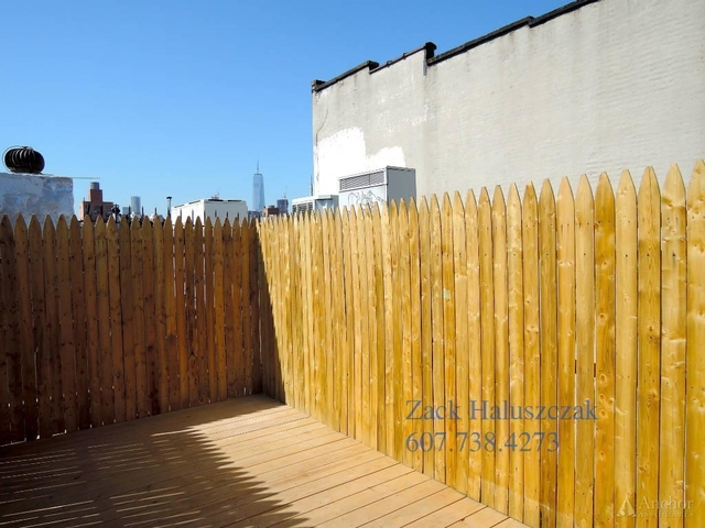 4 Bedrooms, East Village Rental in NYC for $7,295 - Photo 1