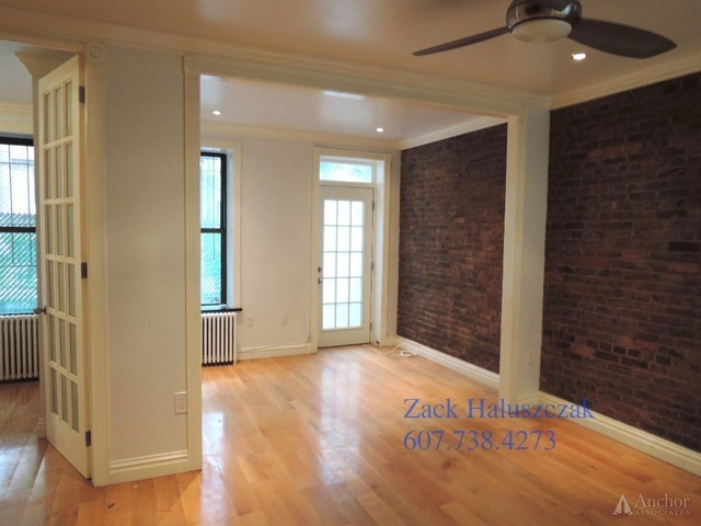 5 Bedrooms, East Village Rental in NYC for $7,335 - Photo 2