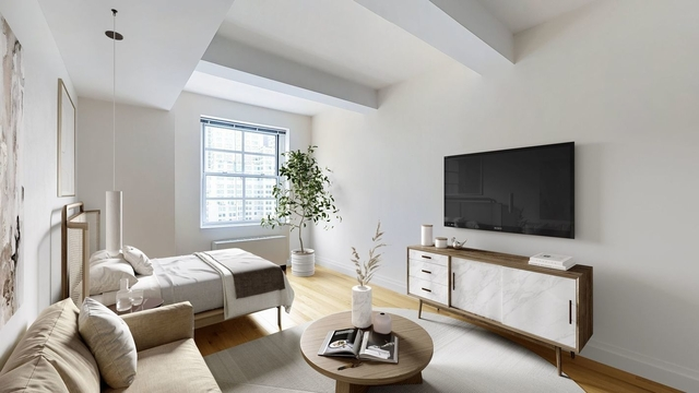 Studio, Financial District Rental in NYC for $1,915 - Photo 1