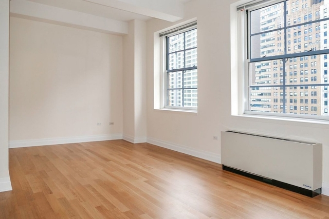 Studio, Financial District Rental in NYC for $3,110 - Photo 2