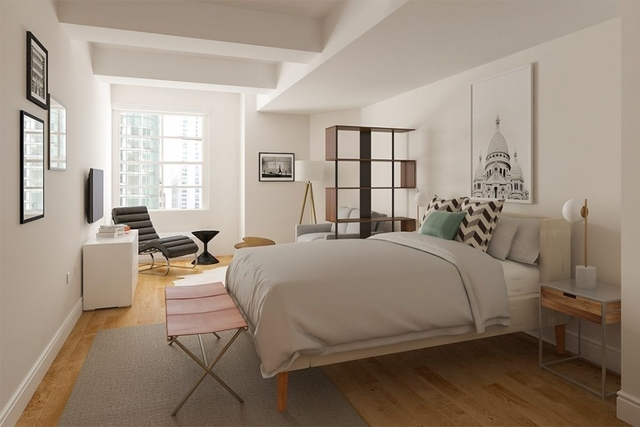 Studio, Financial District Rental in NYC for $1,885 - Photo 1