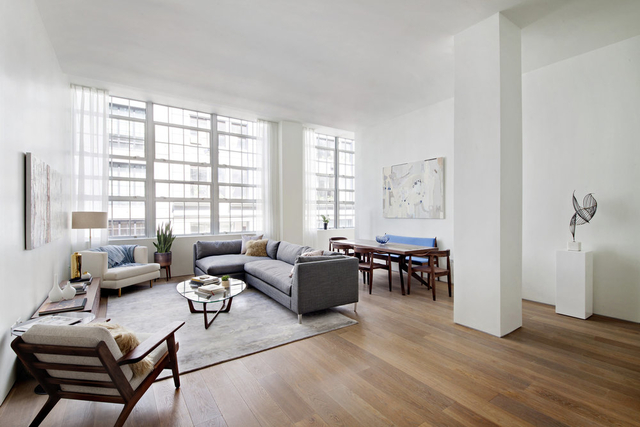 4 Bedrooms, Financial District Rental in NYC for $5,105 - Photo 1