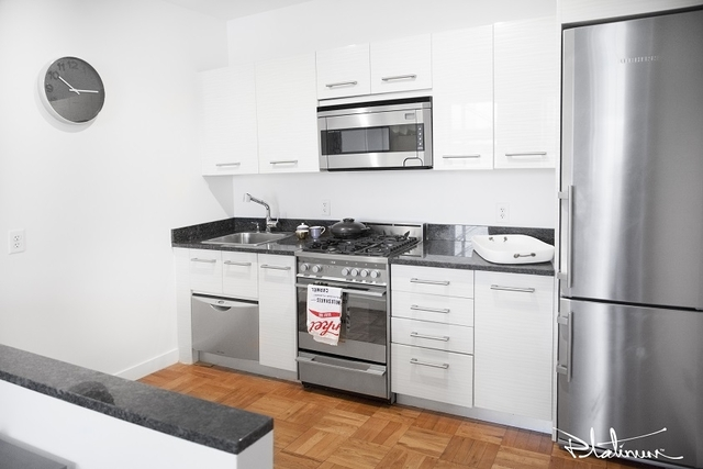 1 Bedroom, Financial District Rental in NYC for $3,387 - Photo 2