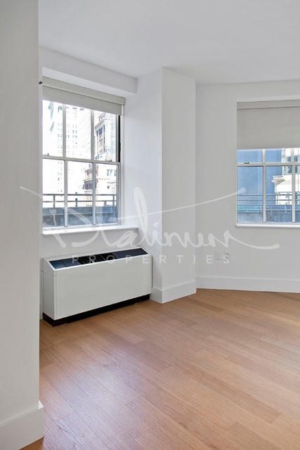 2 Bedrooms, Financial District Rental in NYC for $5,763 - Photo 1