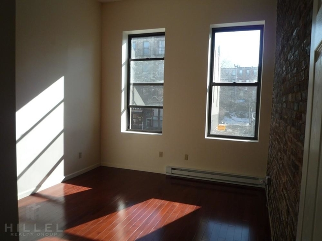 4 Bedrooms, Clinton Hill Rental in NYC for $4,150 - Photo 1