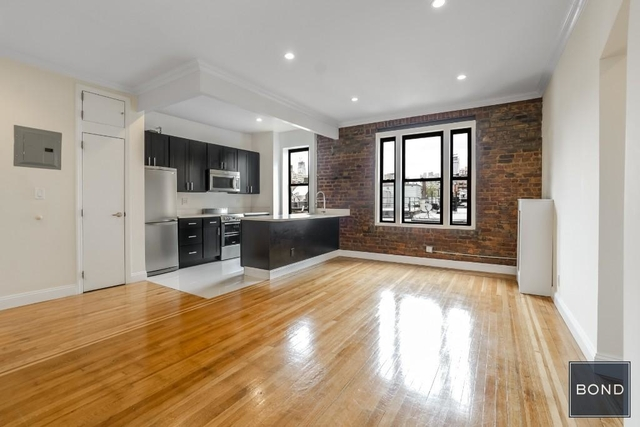 1 Bedroom, Greenwich Village Rental in NYC for $4,950 - Photo 1