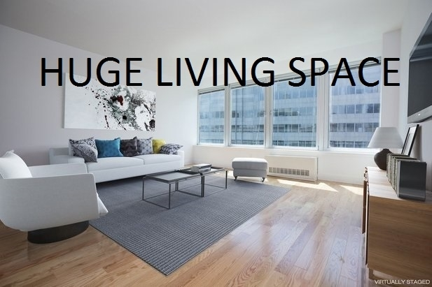 2 Bedrooms, Financial District Rental in NYC for $5,950 - Photo 1