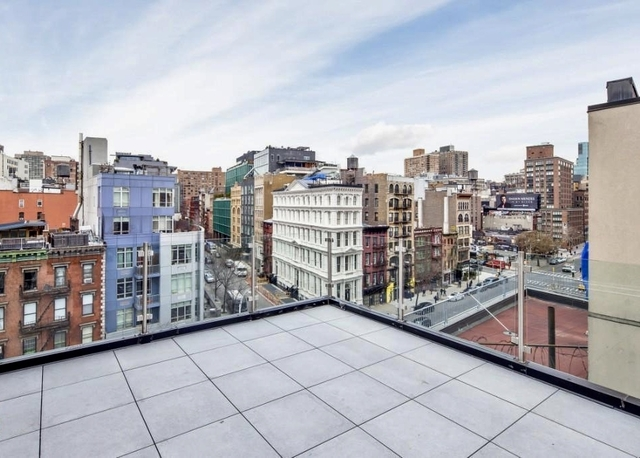 3 Bedrooms, Bowery Rental in NYC for $11,900 - Photo 2