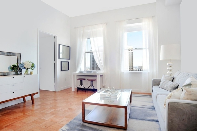 Studio, Financial District Rental in NYC for $2,869 - Photo 1