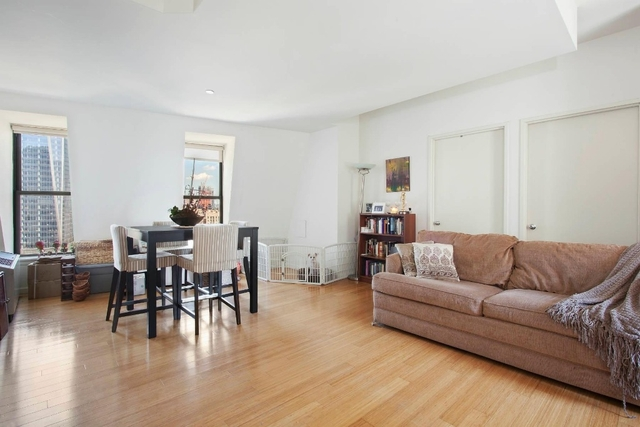 2 Bedrooms, Financial District Rental in NYC for $2,869 - Photo 2