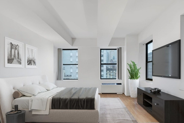 Studio, Financial District Rental In NYC For $2,495   Photo 1 ...