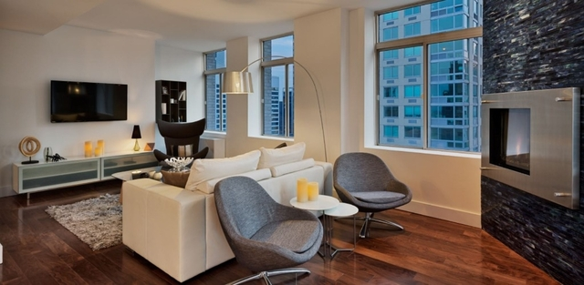Studio, Financial District Rental in NYC for $2,850 - Photo 2
