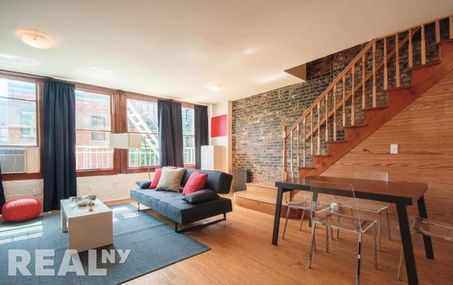 4 Bedrooms, Lower East Side Rental in NYC for $8,400 - Photo 1