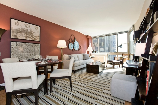 1 Bedroom, Financial District Rental in NYC for $3,355 - Photo 1