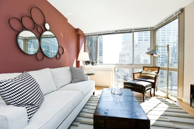 1 Bedroom, Financial District Rental in NYC for $3,355 - Photo 2