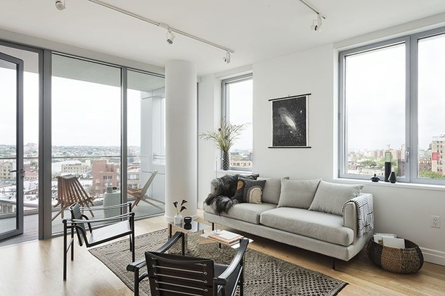 2 Bedrooms, Downtown Brooklyn Rental in NYC for $5,095 - Photo 1