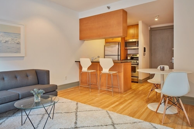 Studio, Brooklyn Heights Rental in NYC for $2,630 - Photo 2