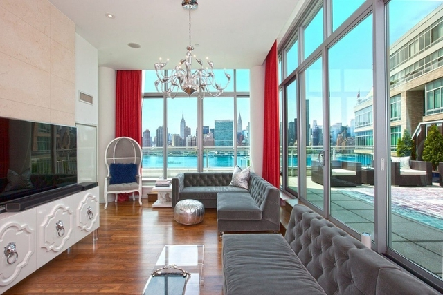 1 Bedroom, Hunters Point Rental in NYC for $3,160 - Photo 1