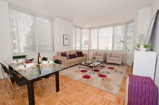 3 Bedrooms, Financial District Rental in NYC for $6,195 - Photo 2