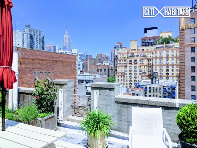 Studio, Gramercy Park Rental in NYC for $2,705 - Photo 1