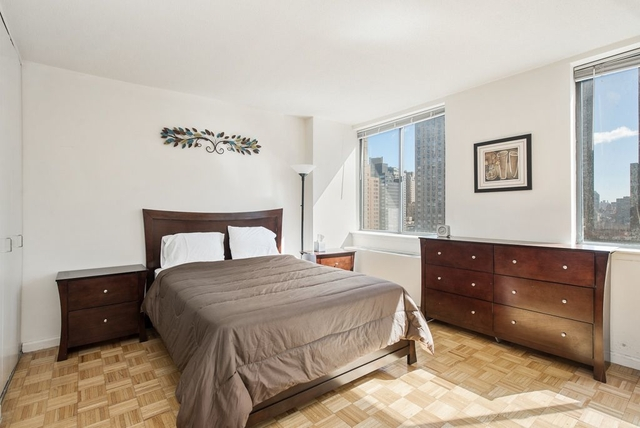Studio, Lincoln Square Rental in NYC for $4,550 - Photo 2
