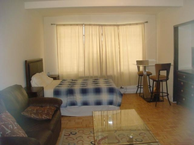 Studio, Turtle Bay Rental in NYC for $3,950 - Photo 2