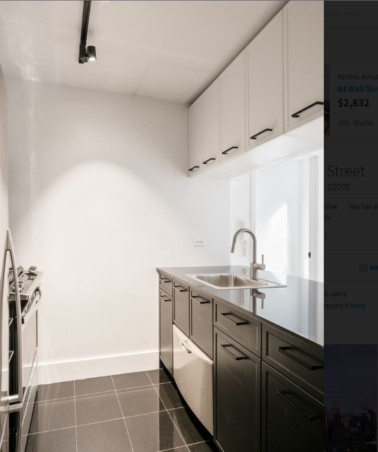 3 Bedrooms, Financial District Rental in NYC for $6,555 - Photo 2