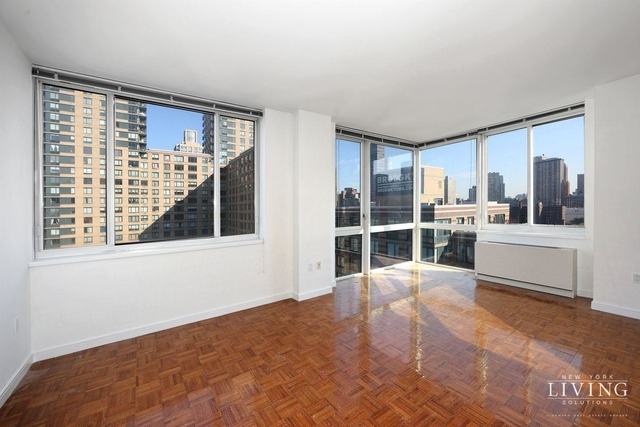 1 Bedroom, Lincoln Square Rental in NYC for $3,550 - Photo 1