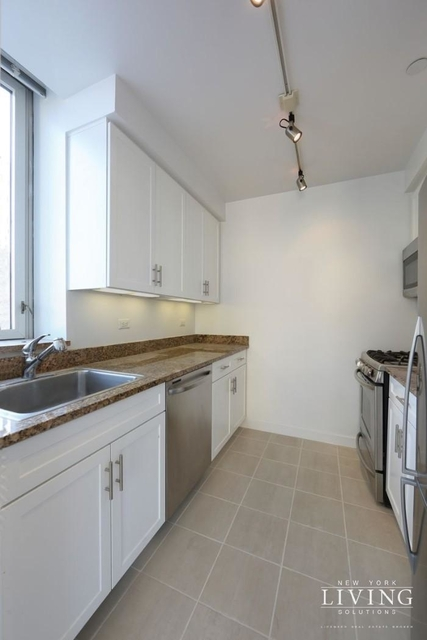 1 Bedroom, Lincoln Square Rental in NYC for $3,550 - Photo 2
