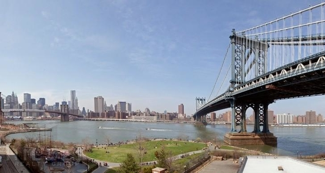 1 Bedroom, DUMBO Rental in NYC for $4,331 - Photo 2