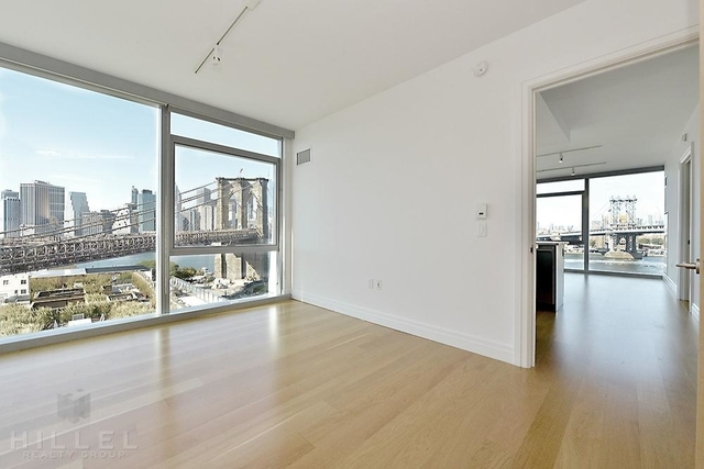 2 Bedrooms, DUMBO Rental in NYC for $6,554 - Photo 2
