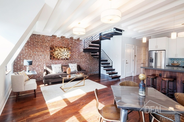 2 Bedrooms, Crown Heights Rental in NYC for $4,550 - Photo 2