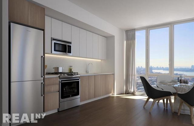 Studio, Long Island City Rental in NYC for $2,464 - Photo 2